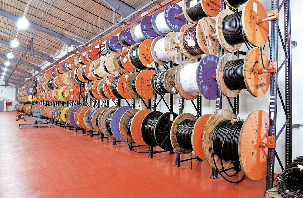 rayonnages-metalliques-stocker-bobines-cables-electriques-acier.1.2